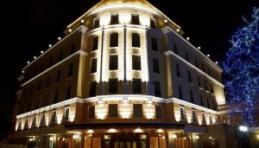 Hotel Moscou - Garden Ring