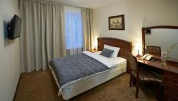 Hotel Moscou - Godounov