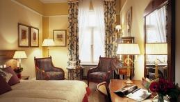 Hotel Saint-Pétersbourg - Grand Hotel Europe