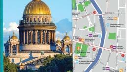 St Petersburg City Pass