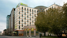 Hotel Moscou - Holiday Inn Lesnaia