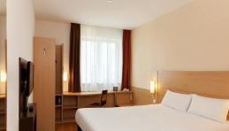 Hotel Moscou - Ibis Bakhruchina