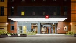 Hotel Ibis Dynamo Moscou