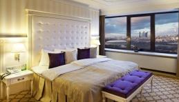 Hotel Moscou - Korston