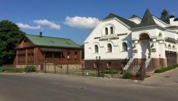 Hotel Souzdal - Kremlevski