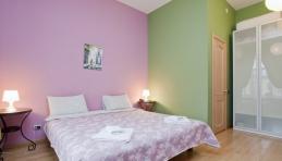 Hotel Saint-Pétersbourg - Pio Mini-Hotel
