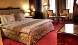 Hotel Moscou - Mandarin