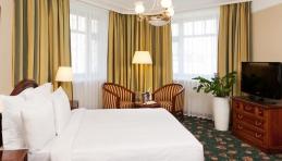 Hotel Moscou - Marriott Tverskaia