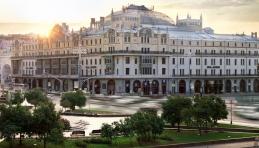 Hotel Moscou - Metropole