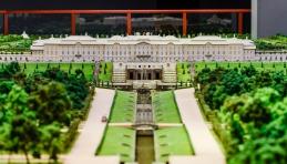 Saint-Pétersbourg - Musée des miniatures Peteraqua