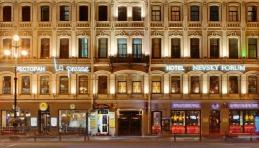 Hotel Saint-Pétersbourg - Nevski Forum