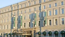 Hotel Saint-Pétersbourg - Oktiabrskaia