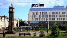 Hotel Petrozavodsk - Park Inn Radisson