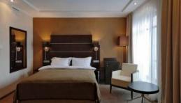 Hotel Moscou - Park Inn Sadu