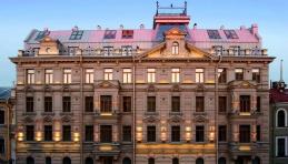 Hotel Saint-Pétersbourg - Petro Palace
