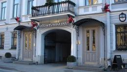 Hotel Saint-Pétersbourg - Pouchka Inn