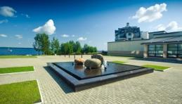 Hotel Petrozavodsk - Prionejski