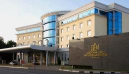 Hotel Yaroslavl - Ring Premier