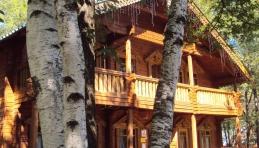 Hotel Vladimir - Rousskaya Derevnya