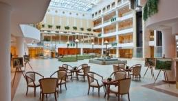 Hotel Yaroslavl - Saint Georges