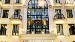 Hotel Moscou - Saint Regis Nikolskaia