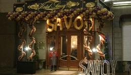 Hotel Moscou - Savoy