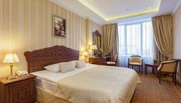 Hotel Yarsolavl - SK