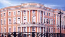 Hotel Saint-Pétersbourg - Taleon