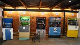 Visite Saint-Pétersbourg - Musée des Jeux d'arcade Soviétiques