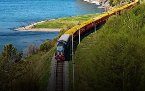 voyages en Transsibérien